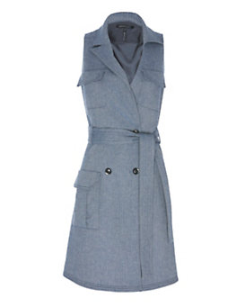 Marissa Webb EXCLUSIVE Gretchen Wrap Dress