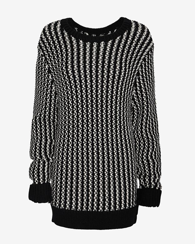 Timo Weiland Popcorn Marled Sweater