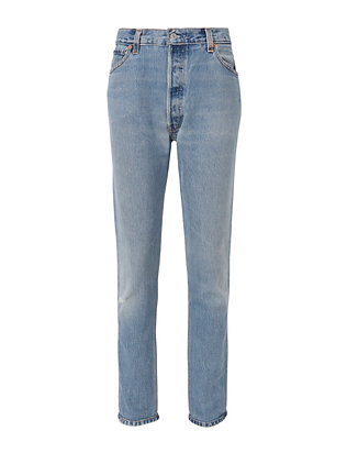 Re/Done Rip Back Jeans