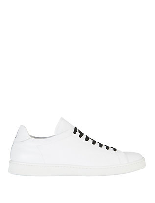 Joshua Sanders EXCLUSIVE LA Lace-Up Sneakers