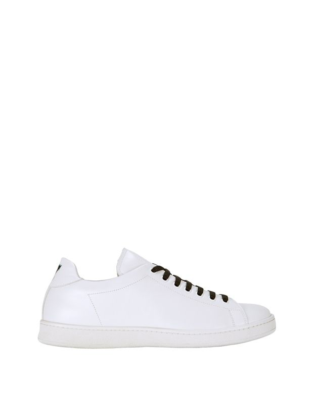 Joshua Sanders EXCLUSIVE NY Lace-Up Sneakers