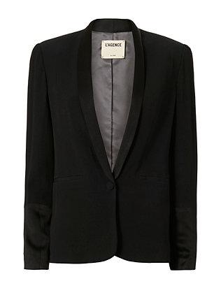 Alexa Tux Jacket