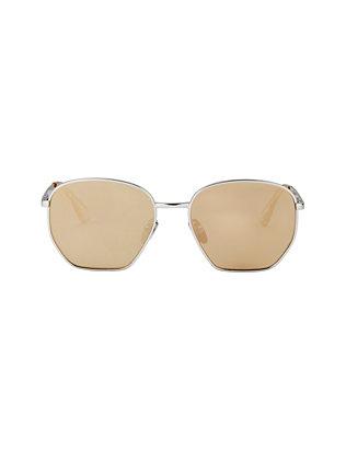 Ottoman Silver Sunglasses