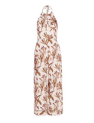 Zimmermann Oleander Ladder Jumpsuit