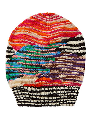 Missoni Space Dye Knit Beanie