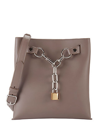 Attica Shoulder Bag