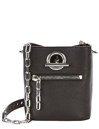 Riot Shoulder Chain Bucket Bag