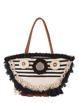 Figue Bardot Tuk Tuk Medium Tote