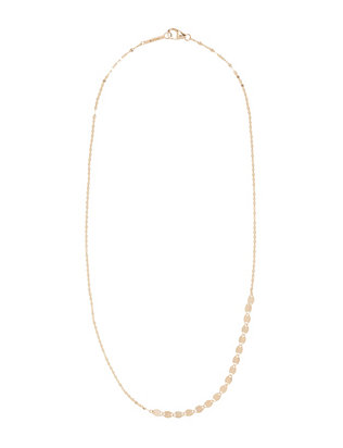 Lana Jewelry Short Nude Layering Necklace