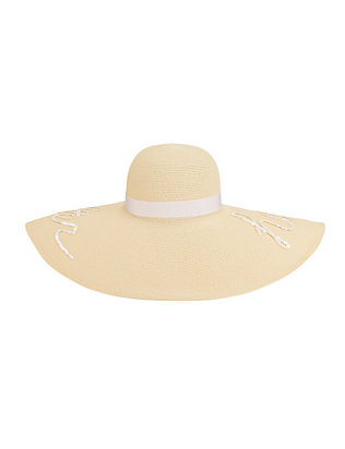 Eugenia Kim EXCLUSIVE Sunny Happily Ever After Hat