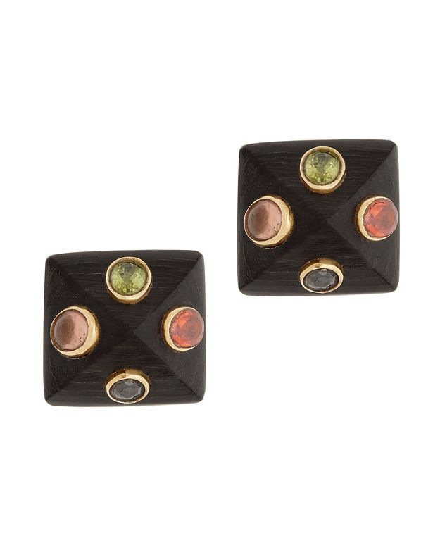 Ashley Pittman Ukwasi Earrings