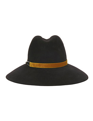 Farrah Medium Brim Hat