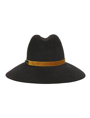 Farrah Medium Brim Hat