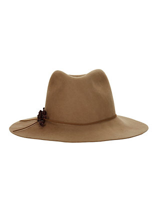 Eugenia Kim Georgina Medium Brim Hat