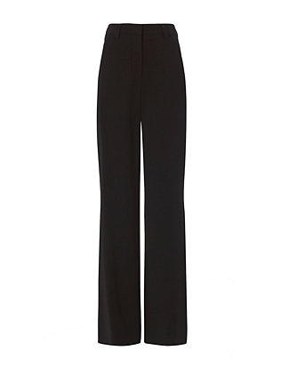 A.L.C. Miles Side Slit Pants