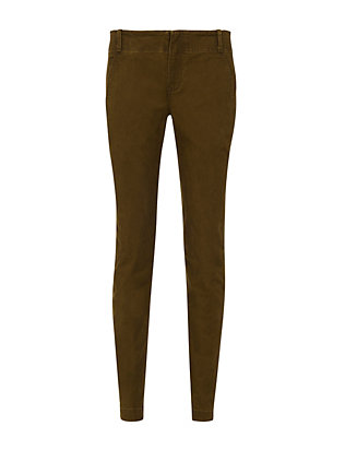 Jepson Military Pants