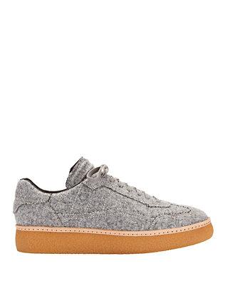 Eden Felt Sneakers