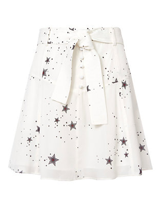 Julian Star Skirt