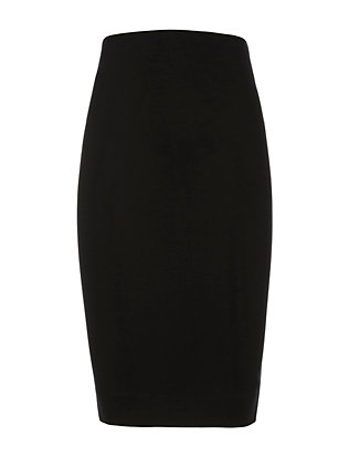 L'Agence Khamilla Pencil Skirt