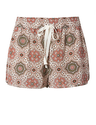 Joie Layana Silk Short