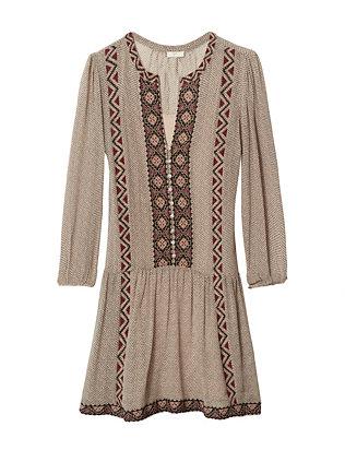 Paradiso Dress