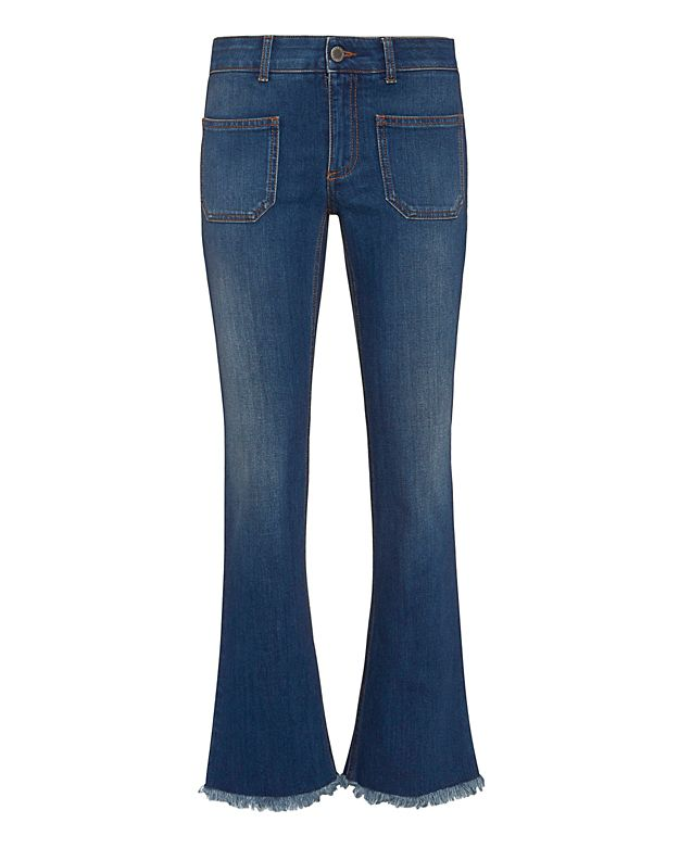 Stella McCartney Skinny Kick Denim