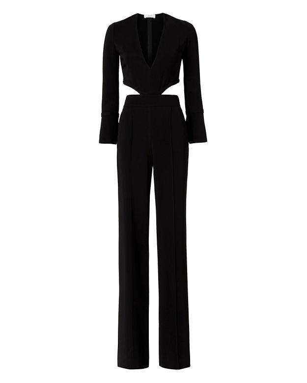 A.L.C. Morgan Cut Out Jumpsuit