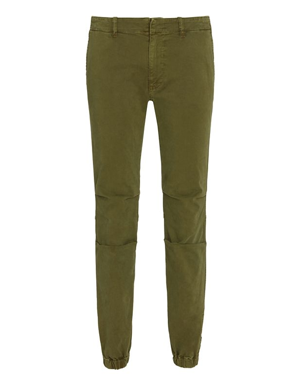 Nili Lotan French Military Pant: Army