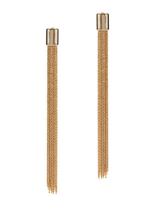 Itaca Long Chain Earrings