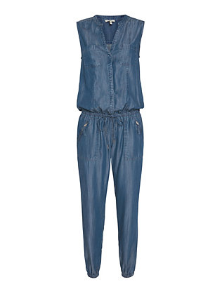 Joie EXCLUSIVE Cargo Denim Jumper