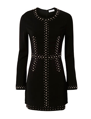 A.L.C. Madison Studded Dress