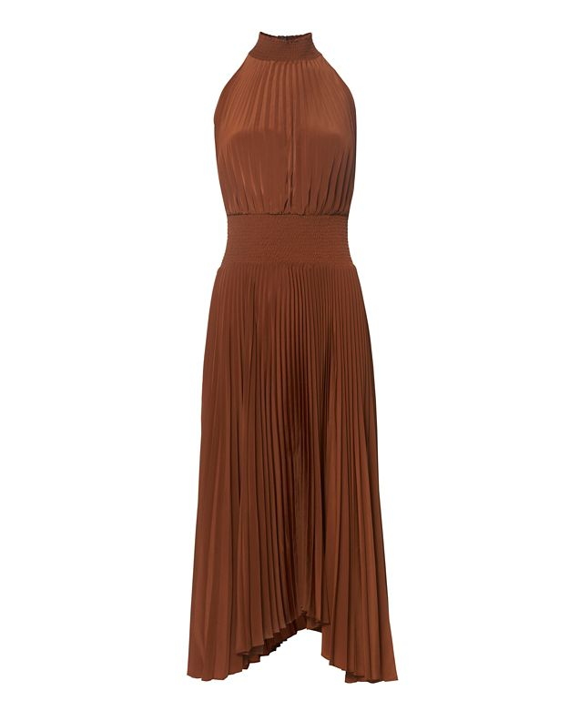 A.L.C. Renzo Halter Dress