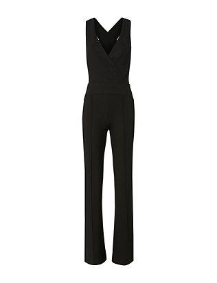 Clara Cross Front Jumpsuit