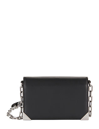 Alexander Wang Prisma Chain Wallet Crossbody