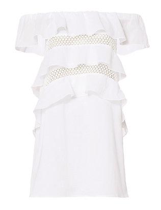 Noia Off-The-Shoulder Dress