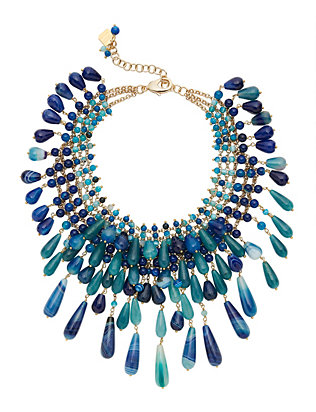 Antica Beaded Necklace