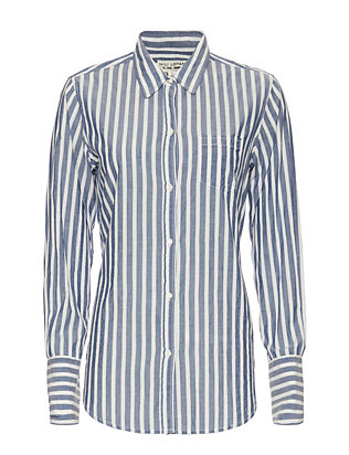 Nili Lotan Hampton Stripe Shirt