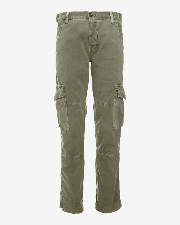 NSF Cargo Pants RTV JAN WK 3