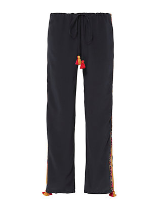 Goa Embroidery Pants