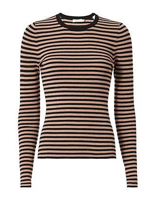 Harmon Stripe Pullover