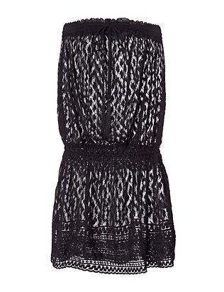 Adela Strapless Dress