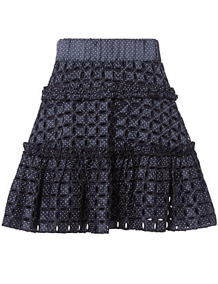 Alexis Antonina Dot Skirt