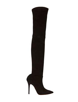 Jean-Michel Cazabat Electra Over-the-Knee Boots