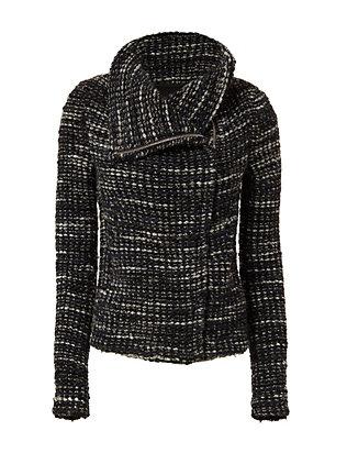 Bessie Jacket
