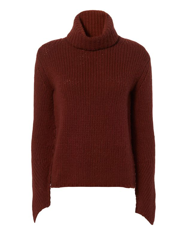 Brochu Walker Bloom Park Turtleneck