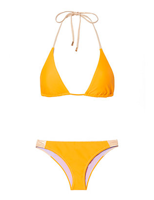 Daryl Triangle Bikini- FINAL SALE