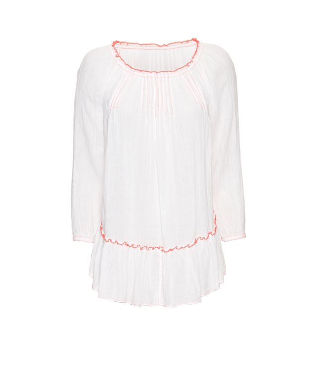 Basta Bahia Off The Shoulder Tunic