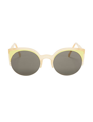 SUPER Sunglasses Lucia Gel Surface Sunglasses