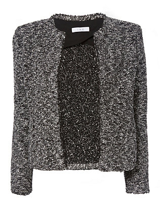 Chada Knit Jacket
