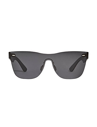 SUPER Sunglasses Tuttolente Classic Sunglasses: Black